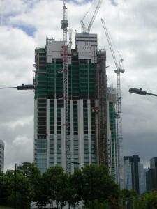 Pan Peninsula Towers